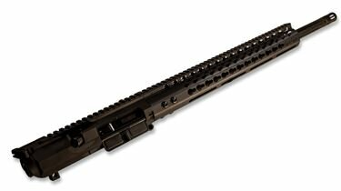 AR-10 Upper Assembly - 20in / 6.5 Creedmoor / 1:8 / 15in US Made Handguard