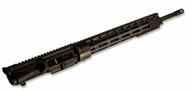 AR-10 Upper Assembly - 20in | 6.5 Creedmoor | 1:8 | 15in Handguard | Closeout