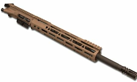 Picture for category .223 Wylde / 5.56