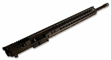 AR-10 Upper Assembly - 20in / .308 Win / 1:10 / 15in US Made Handguard