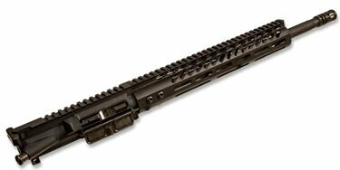AR-15 Upper Assembly - 16in / .223 Wylde - 5.56 / 1:8 / 12in US Made Handguard / M-Lok Ultra Lite