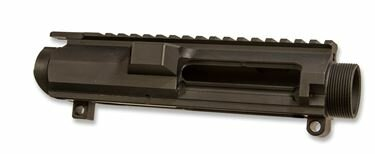 AR-10 | LR 308 | Stripped Upper Receiver | A3 Flat Top