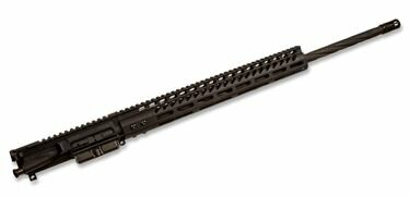 AR-15 Upper Assembly - 24in / 6.5 Grendel / 1:8 / 15in US Made Handguard / M-Lok Ultra Lightweight Slimline