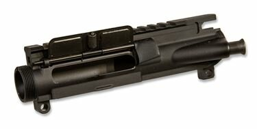 Left Handed AR-15 Complete Upper Receiver| A3 Flat Top